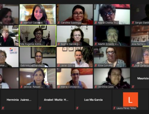 15° Café Virtual entre Directores. Una experiencia de éxito durante la contingencia